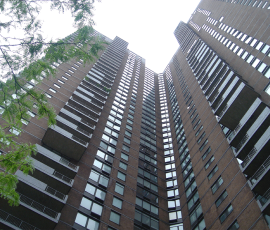 Manhattan Plaza