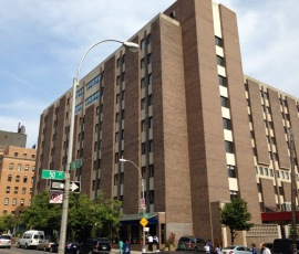 Brooklyn Nursing Home Modernization