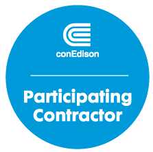 conEdison Participating Contractor